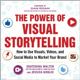 power of visual storytelling