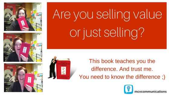 are-you-selling-value-or-just-selling